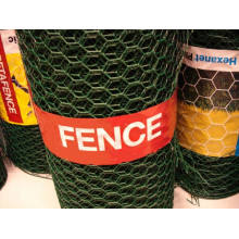 Rabbit Hexagonal Wire Fencing